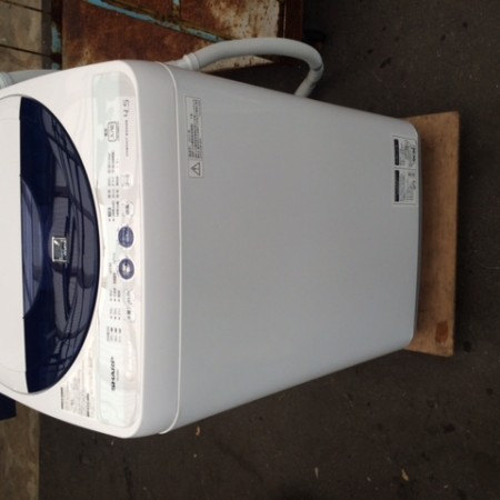 洗濯機買取広島市