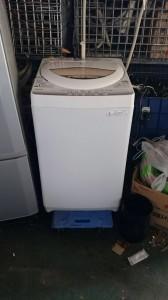 広島洗濯機買取