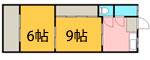 1LDK〜2LDK