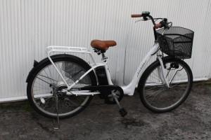 電動自転車買い取り