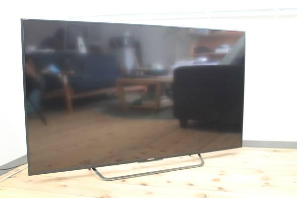 SONY液晶テレビ55インチの出張買取