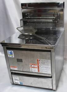 広島出張買取厨房機器店舗用品