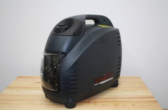 ◆インバーター発電機◆88HOUSE◆ハチハチハウス発電機シリーズ・1500W【参考価格:12万円】