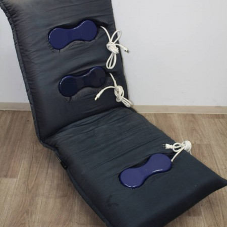 ◆電気磁気治療器◆バイマックス 3個◆専用座椅子セット◆創健 ソーケン