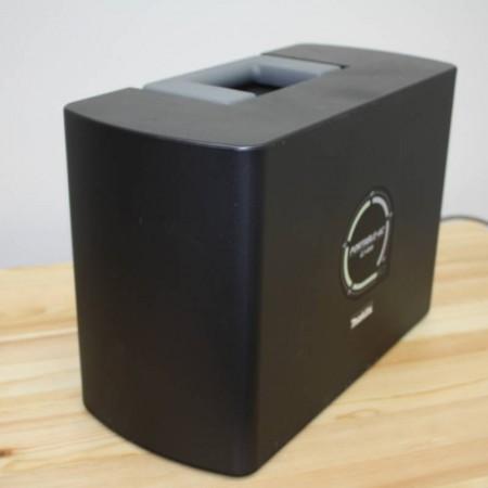 ◆Makita(マキタ)◆ポータブル電源◆PAC100◆充電池◆小型AC100V◆蓄電器◆バッテリー『参考価格:23万円』