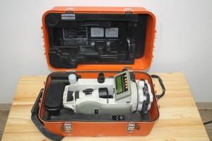 ◆Nikon ニコン◆電子セオドライト◆NE-10LC◆測量機◆現状品◆動作未確認◆ジャンク扱い