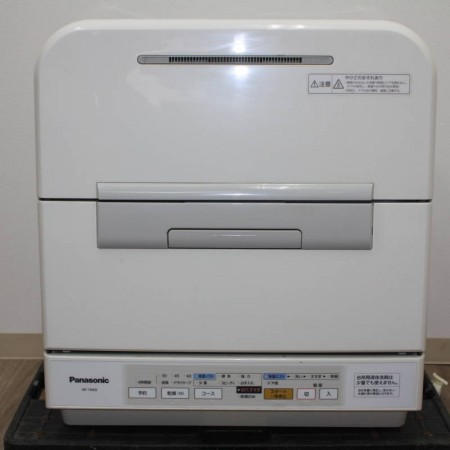 ◆Panasonic(パナソニック)◆食器洗い乾燥機◆NP-TME8◆2011年製