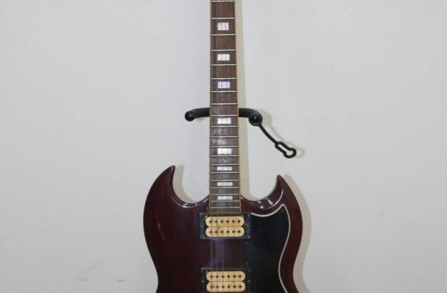 アリアプロ2 Aria pro Ⅱ エレキギター SG-600 1980年製 現状品