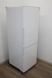 シャープ SHARP プラズマクラスター搭載 271L 冷凍冷蔵庫 SJ-PD27B-W 2016年製