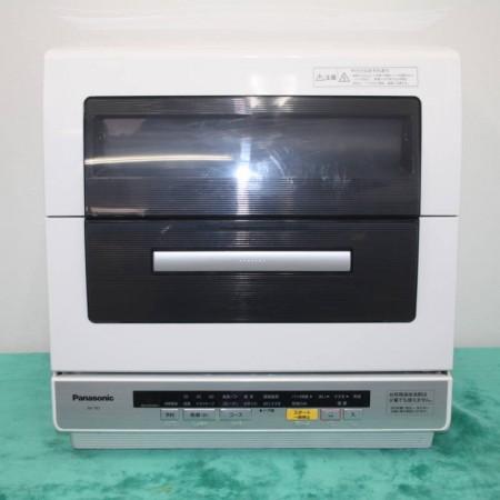 パナソニック Panasonic 6人用 食器洗い乾燥機 NP-TR7 2014年製
