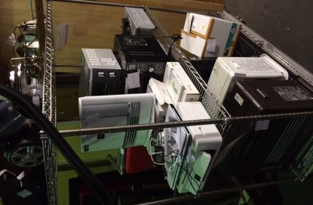 広島市家電製品出張買取