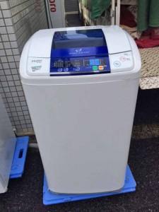 広島洗濯機買い取り
