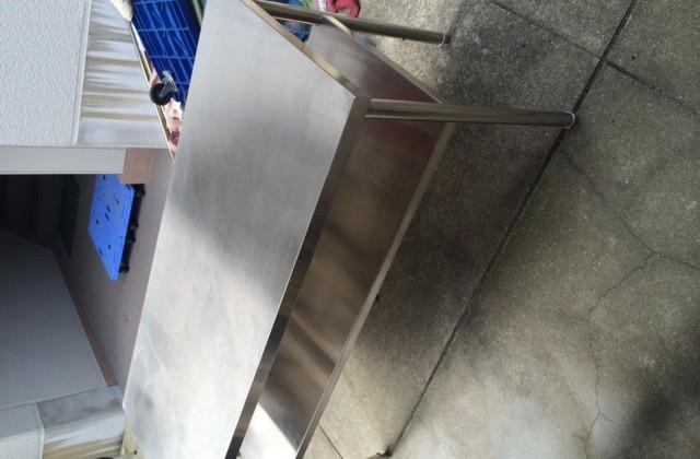 広島厨房機器買取