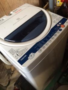 広島市洗濯機買い取り