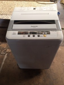 パナソニック洗濯機家電製品買取