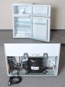 広島 冷蔵庫出張買取