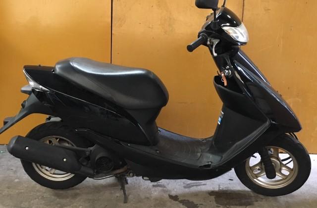 recycle-ronda-dio-50cc-bike