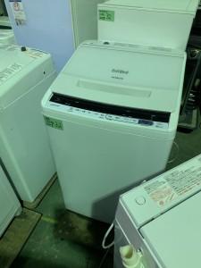 recycle-hirosima-syuttyoukaitori-fuyouhinn-hitachi-2019-beatwash-7k-washingmachine