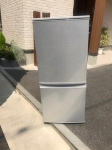 広島冷蔵庫買取