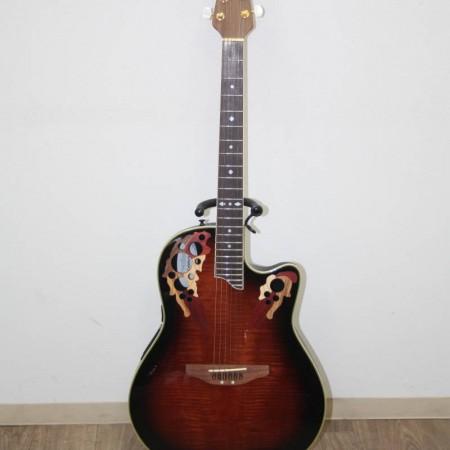 Ovation オベーション Celebrity セレブリティ CP257 エレアコ アコギ ギター 純正ハードケース付き