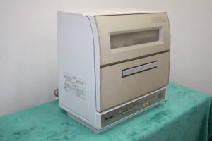 Panasonic エコナビ搭載 バイオパワー除菌 6人用 食器洗い乾燥機 NP-TR9 2017年製 買取り