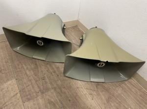 recycle-hirosima-syuttyoukaitori-fuyouhinn-uni-pex-ck-40/25-loudspeaker-hornspeaker
