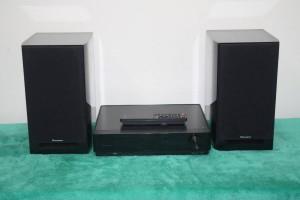 Pioneer SACD対応 ハイクオリティオーディオシステムコンポ X-Z9 買取り