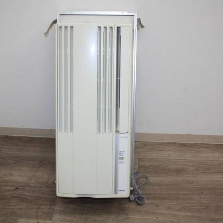 CORONA ウインドエアコン冷房専用 CW-1616 2016年製 買取り
