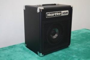 HARTKE HD25 ベース・コンボアンプ 買取り