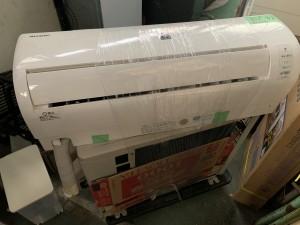 recycle-hirosima-syuttyoukaitori-fuyouhinn-sharp-2.2k.airconditioner