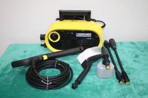 ケルヒャー 家庭用高圧洗浄機 JTK38 買取り