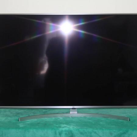 LG Electronics 55インチ フルハイビジョン液晶テレビ 55UK7500PJA 2018年製 買取り