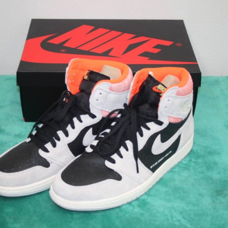 NIKE AIR JORDAN 1 RETRO HIGH OG 555088-018 30.0㎝ 他 買取り