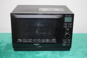Panasonic オーブンレンジ エレック NE-MS265 2019年製 モデルルーム展示品 買取り
