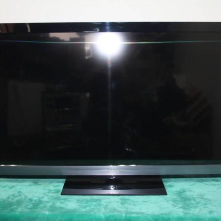 SONY 52インチ フルハイビジョン液晶テレビ BRAVIA KDL-52EX700 2010年製 買取り