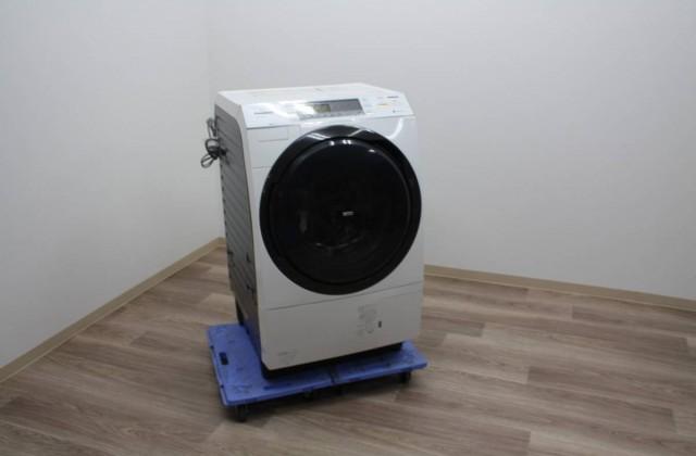 ドラム洗濯機買い取り