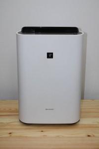 SHARP 加湿空気清浄機 KC-H50-W 買取り